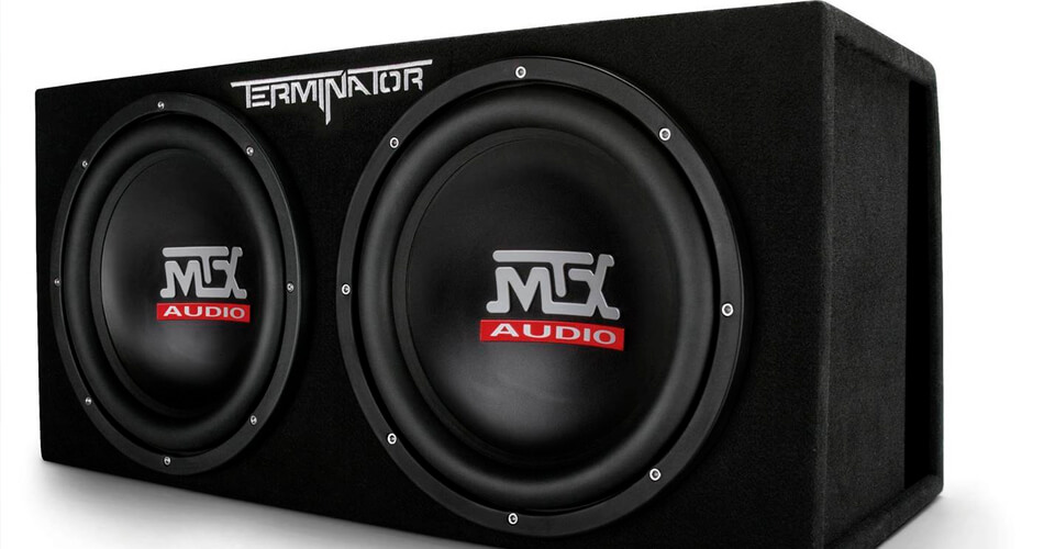 Best and Top Rated Car Subwoofers