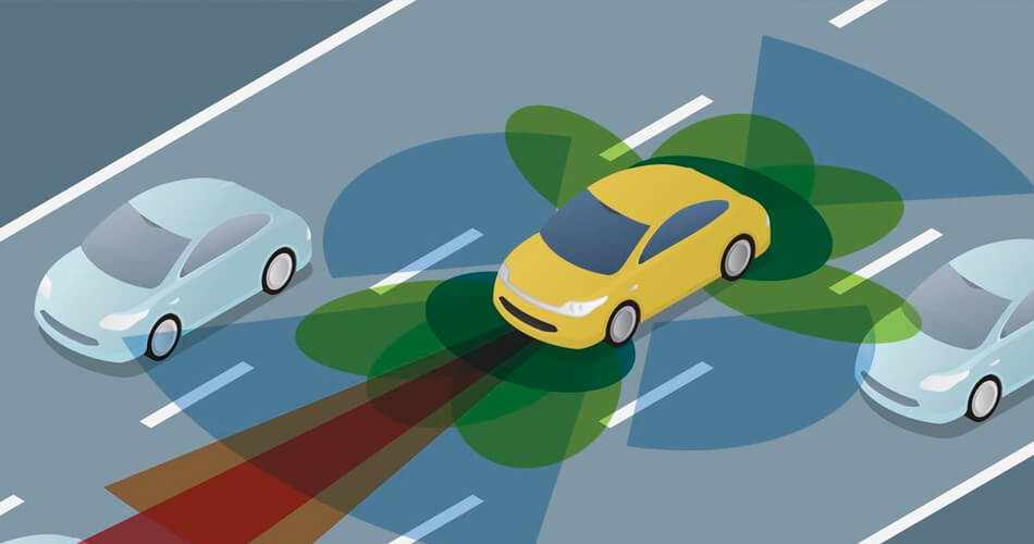 10 Driving Hacks For Driving On The Freeway