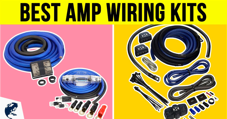 Top 5 Amp Wiring Kits in US market