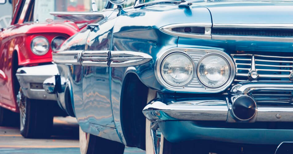 Auto Body Repair for Classic Cars in 2021