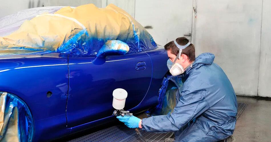 Best Car Paint Job of 2021