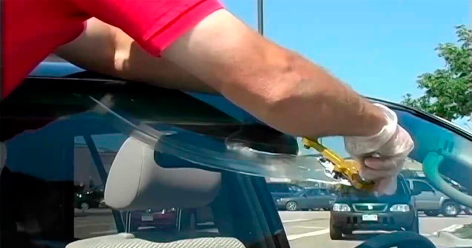 Everything You Need to Know about Car Window Repair