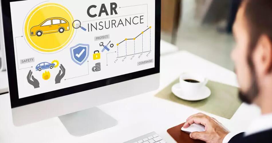 Get Car Insurance Online in 2021
