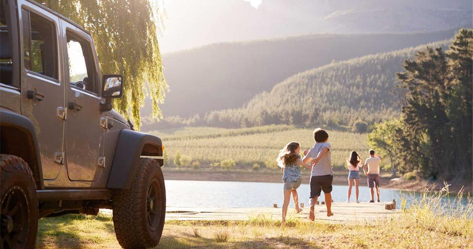 Basic Vehicle Maintenance Before You Take a Summer Road Trip