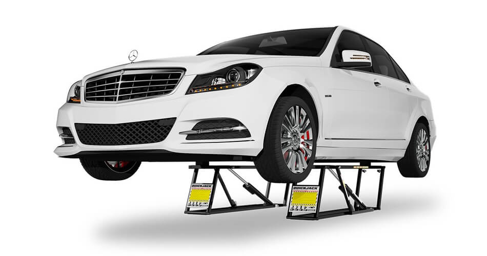 Best Car Lifts That Make Wrenching Easier in 2021