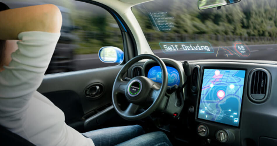 How New Vehicle Technology has Changed Car Repairs