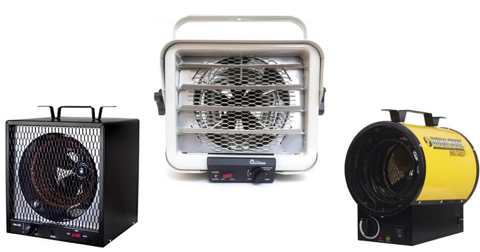 Top Garage Heaters of 2021